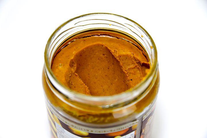 Peanut butter long shelf life