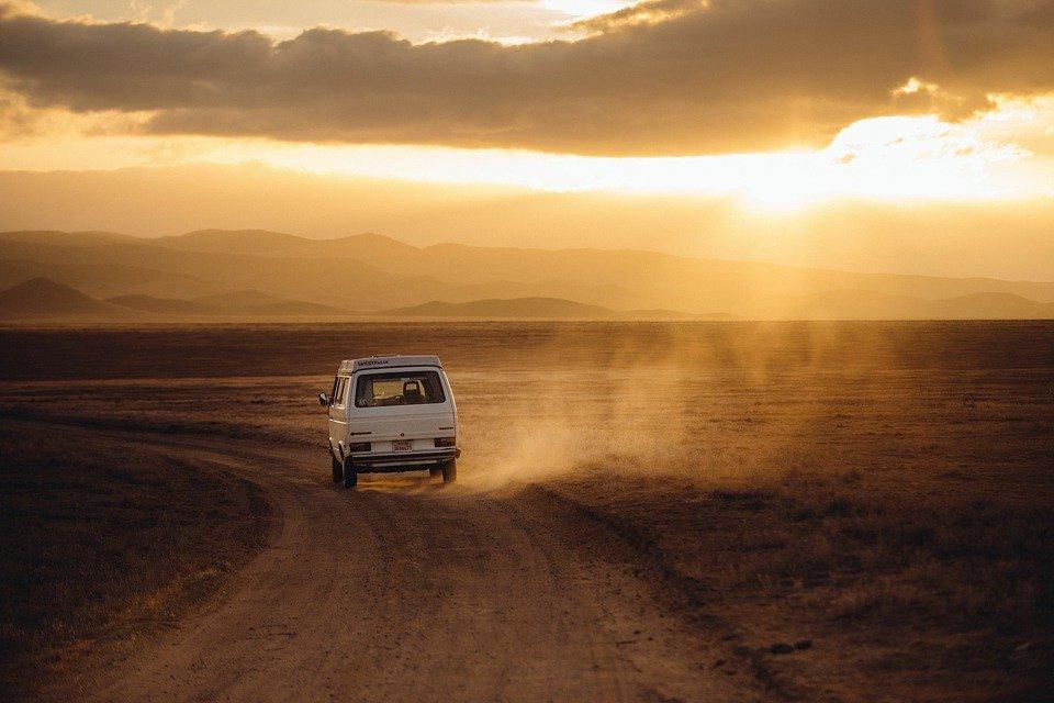 US road trips ideas