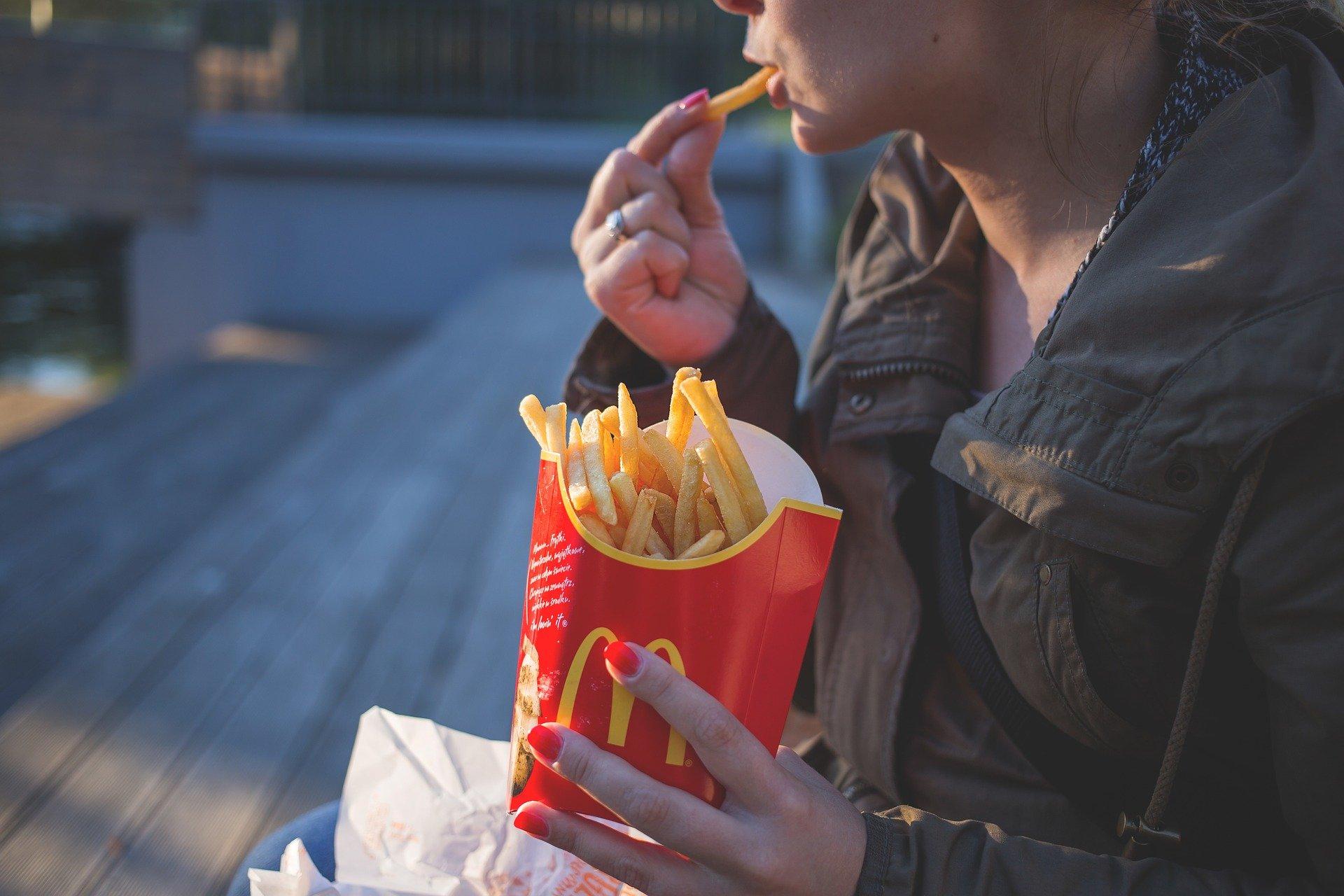What are the best McDonald's menus around the world?