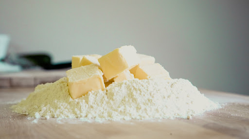 baking substitute for flour