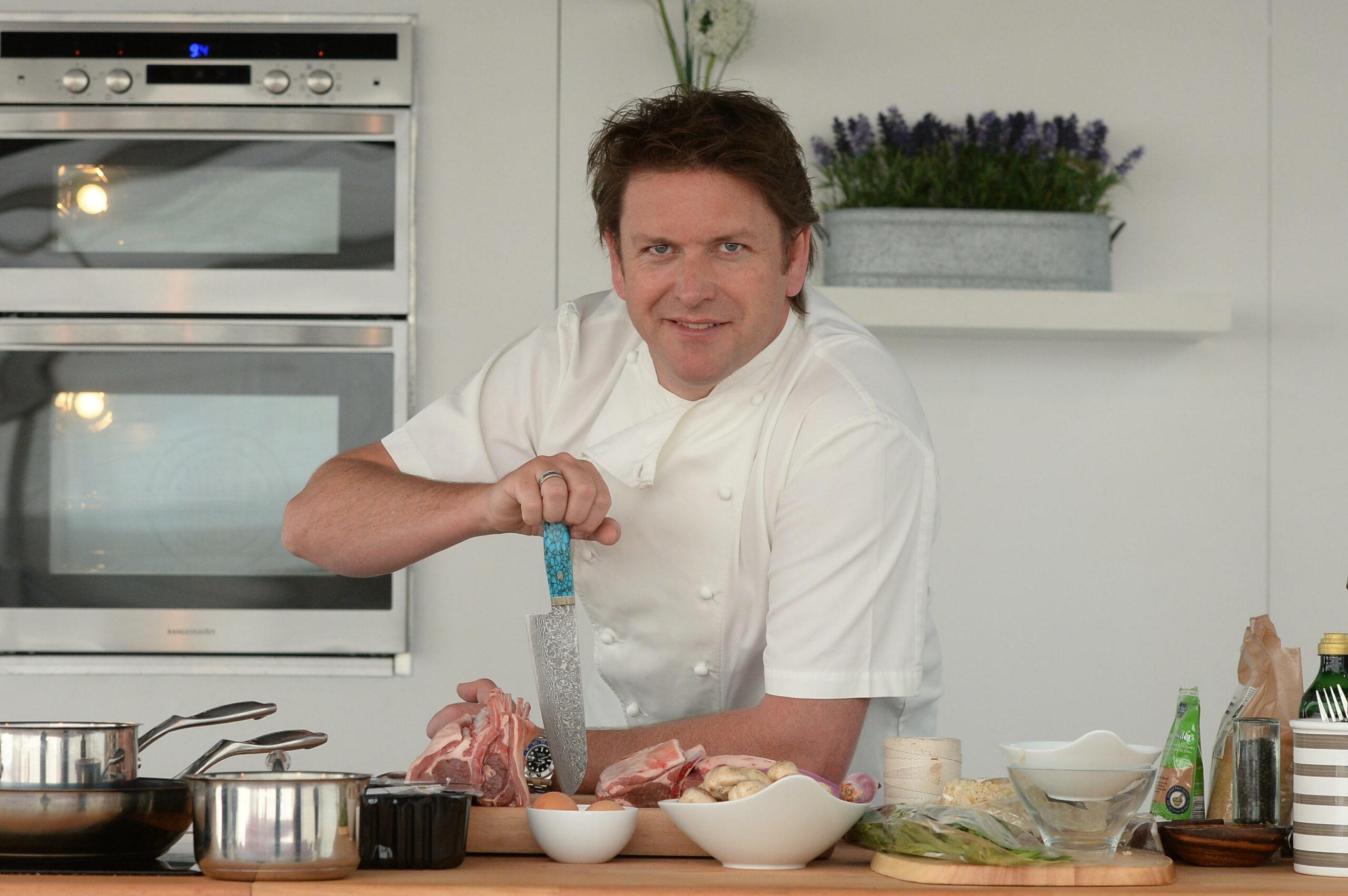 James Martin Saturday Kitchen