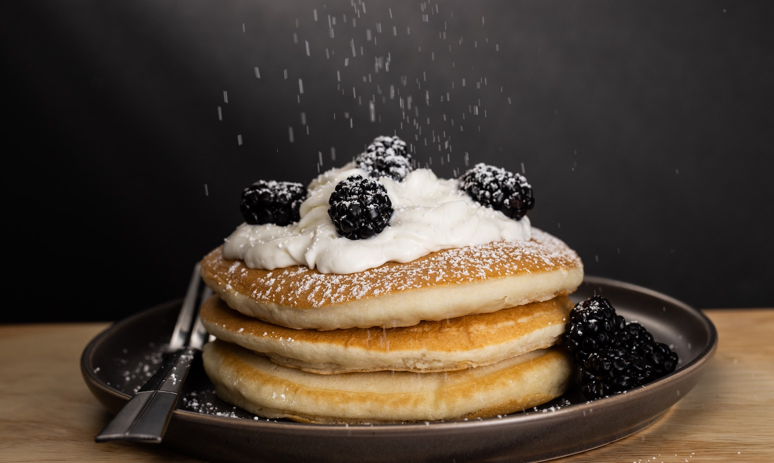 when is pancake day 2021 (Credit: Pexels)