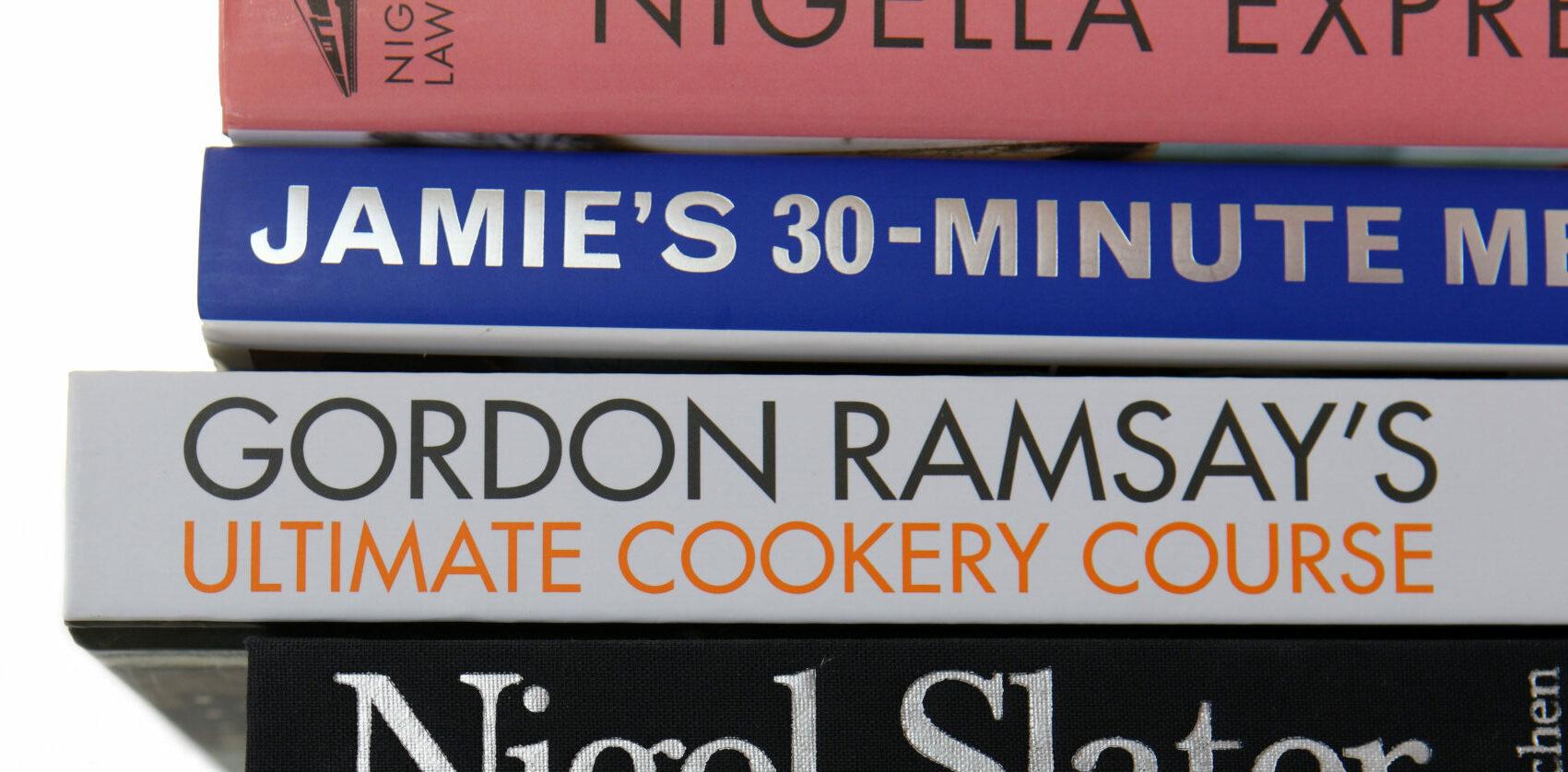 Gordon Ramsay Jamie Oliver