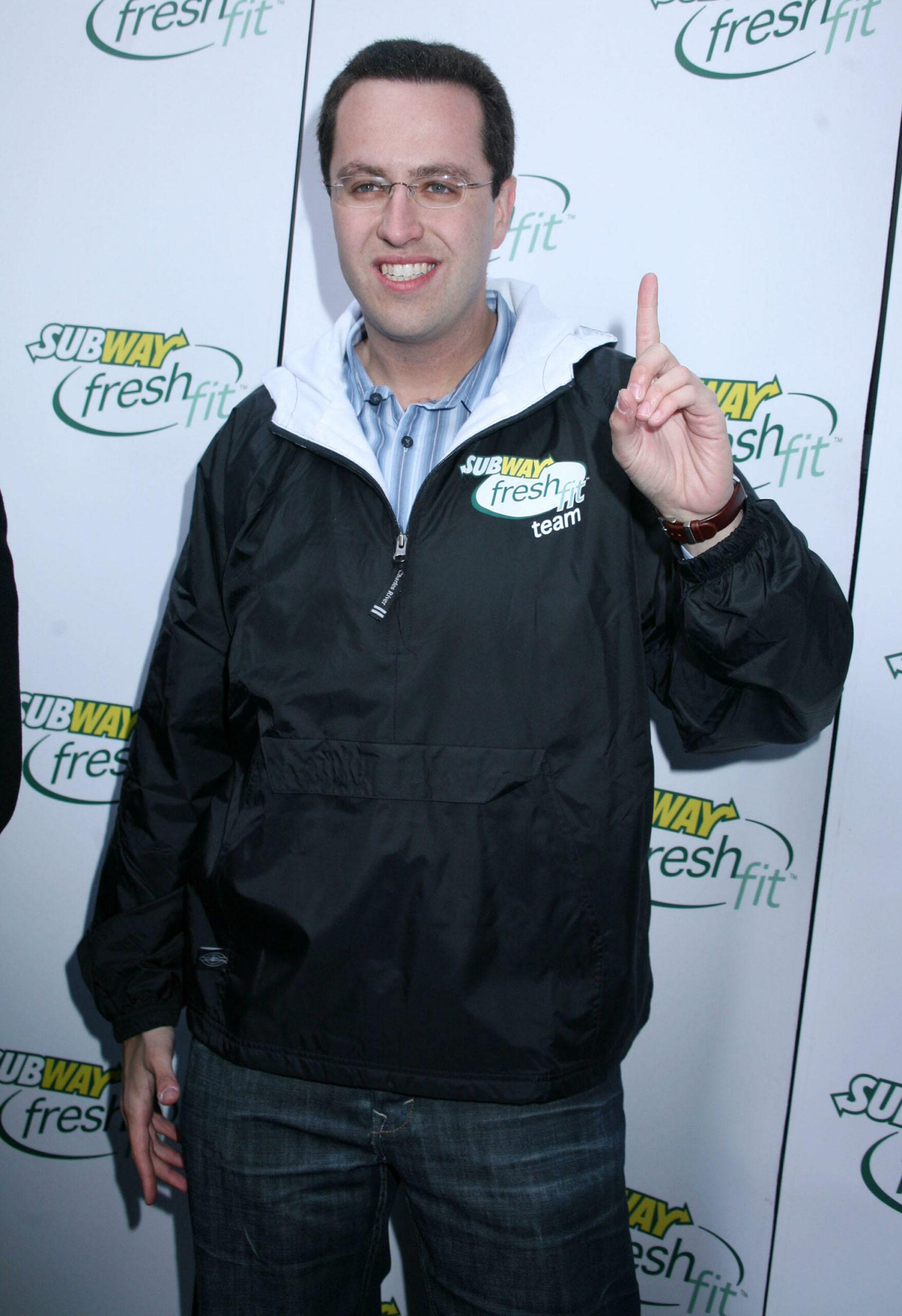 Jared Fogle fast food scandals