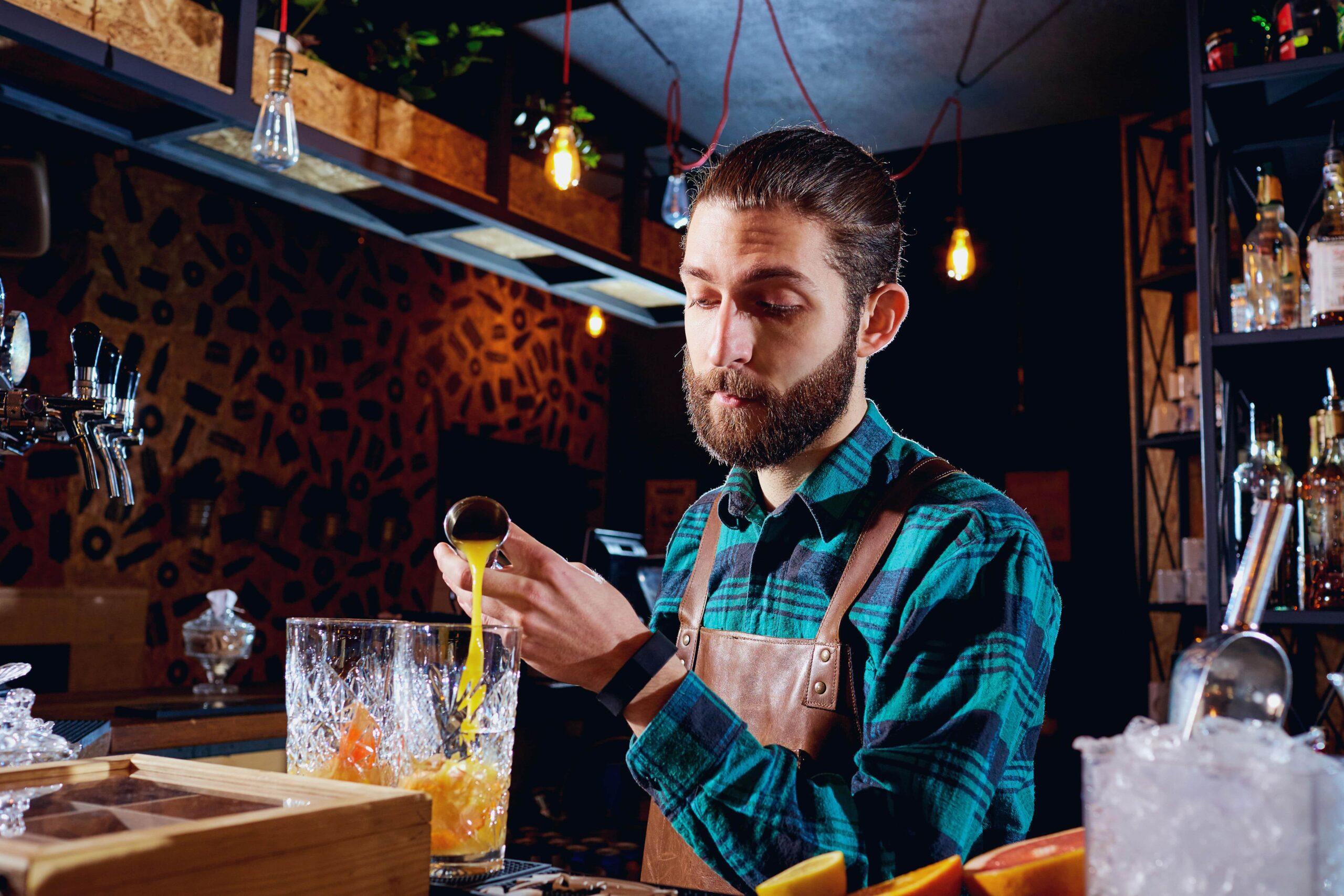 Bartenders hate making mojitos
