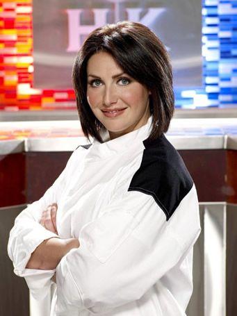 Holli Ugalde Hells' Kitchen winner (Credit: Fox)