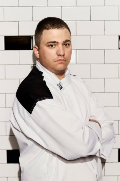 Paul Niedermann Hell's Kitchen winner (Credit: Fox)