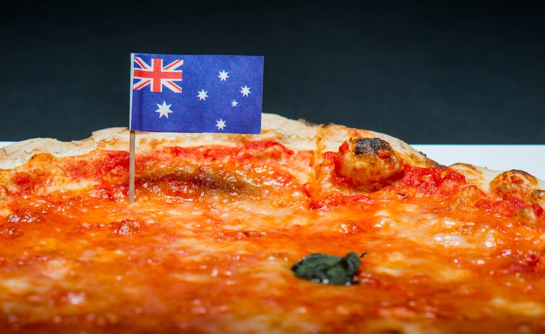 Pizza Australia scandal