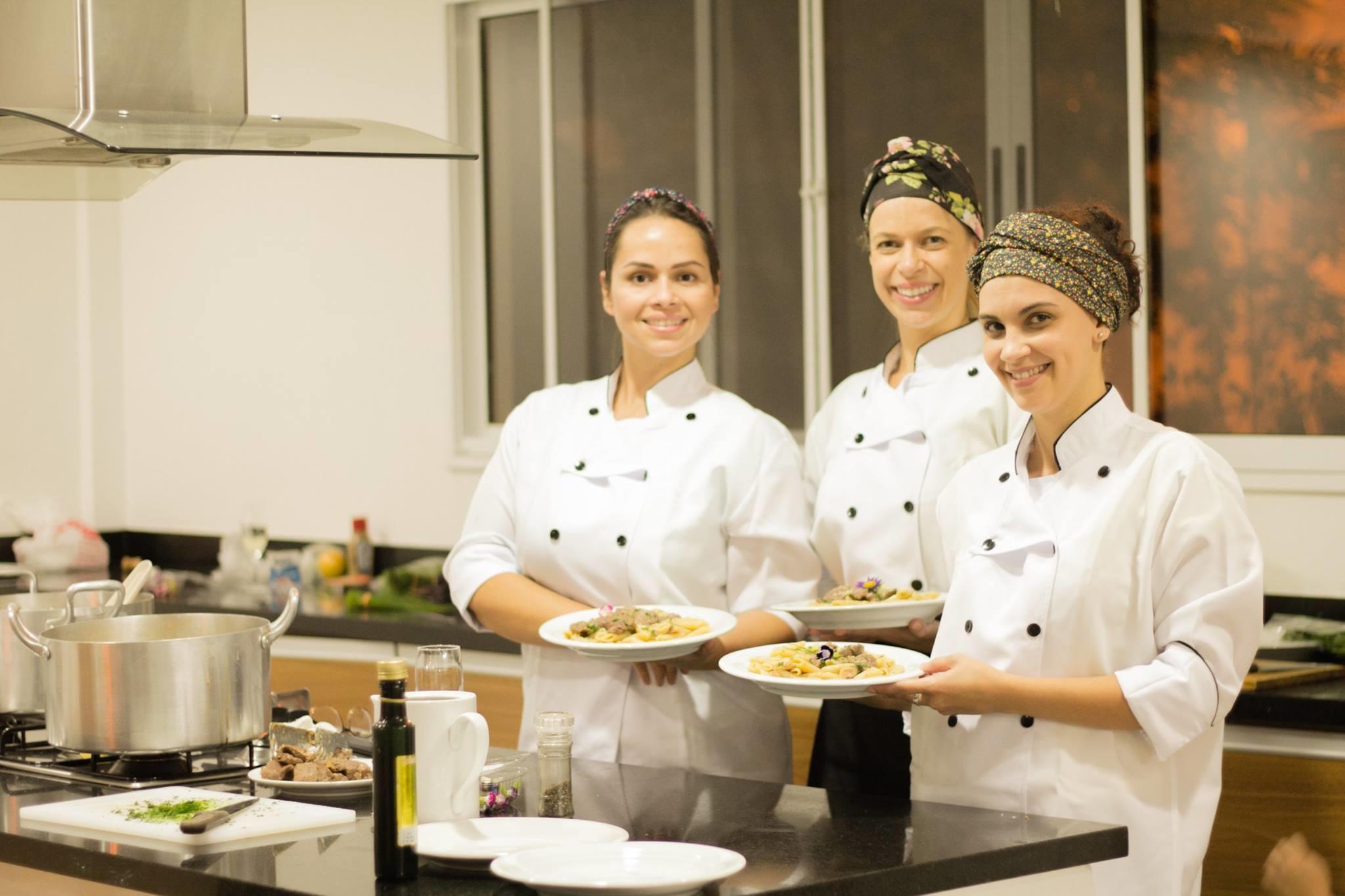 famous female chefs