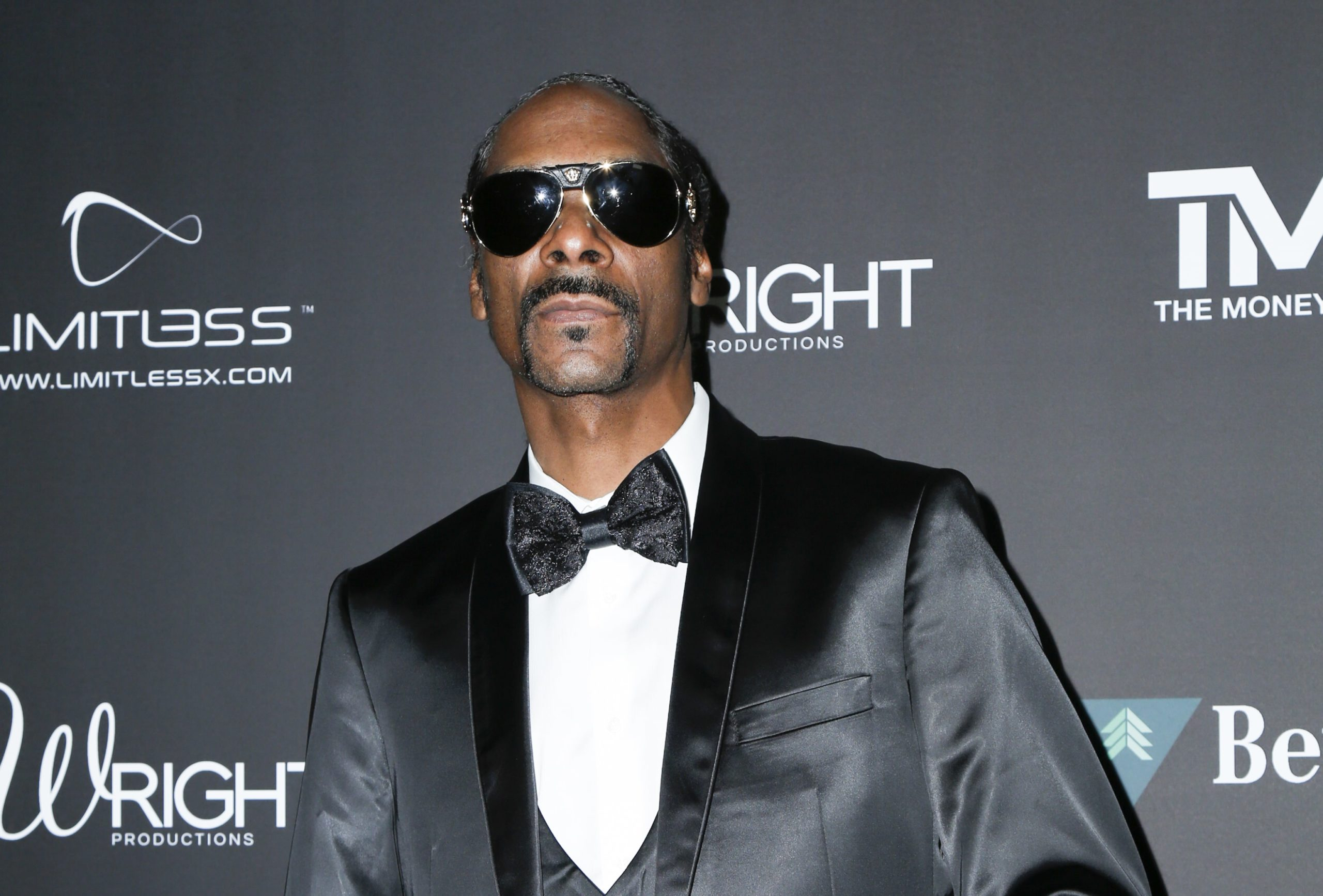 How much did Snoop Dogg get for the Just Eat advert?