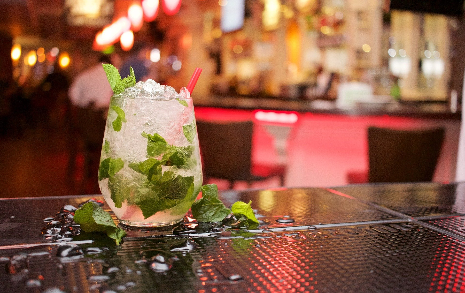 why do bartenders hate making mojitos
