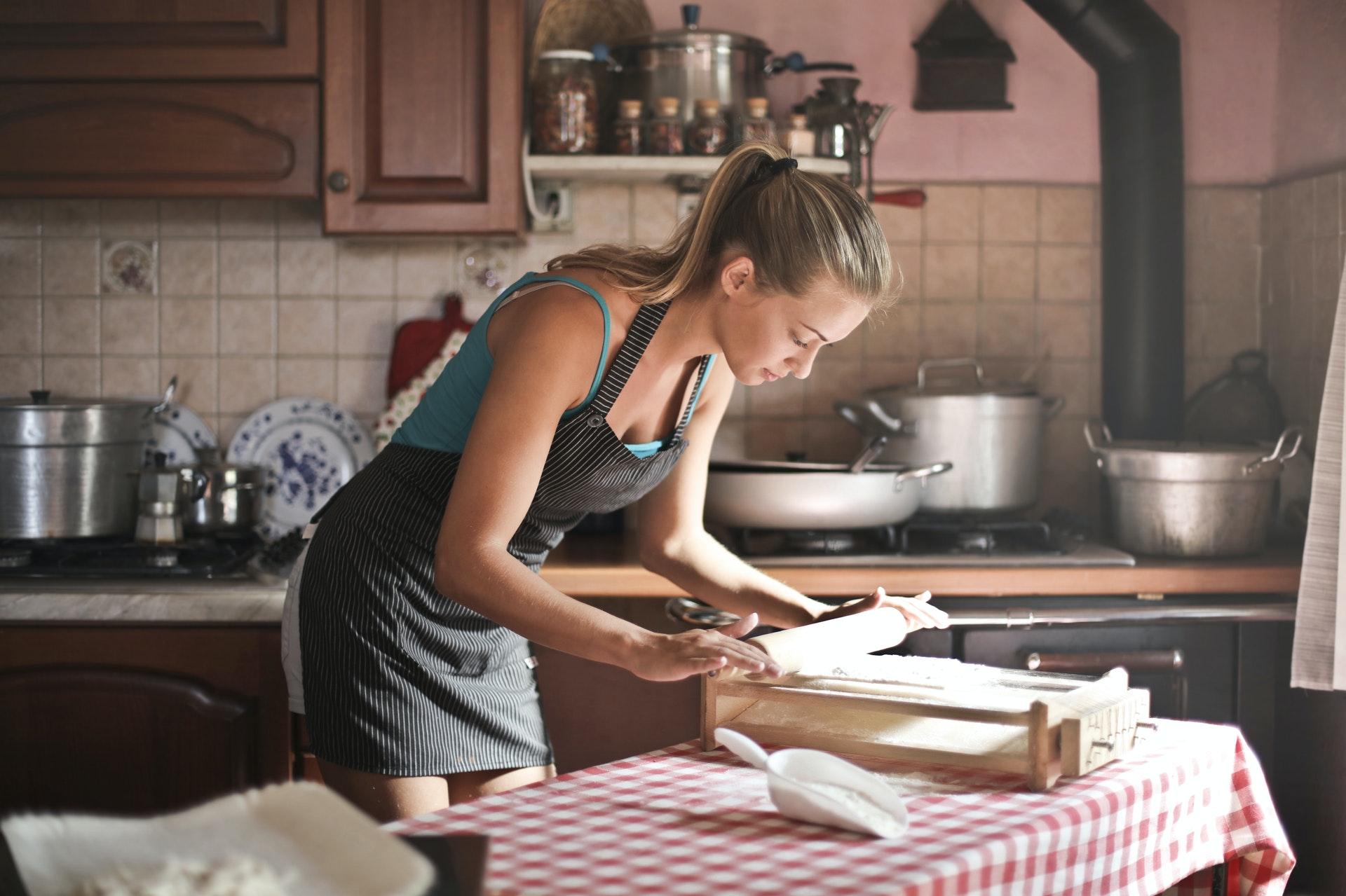 Cooking beginner