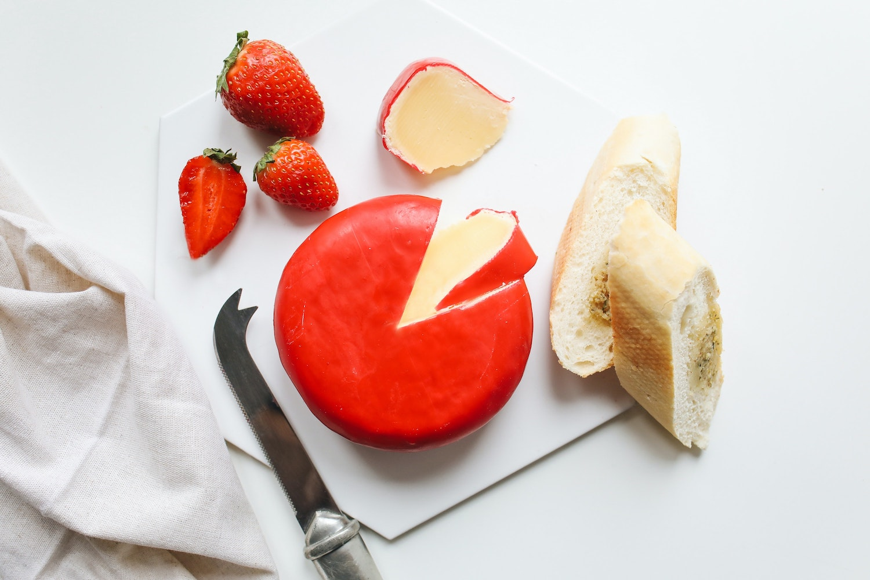 Is cheese addictive (Credit: Pexels)