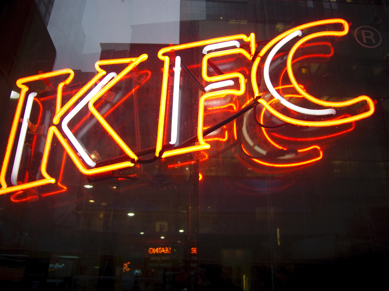 KFC (Credit: PA)