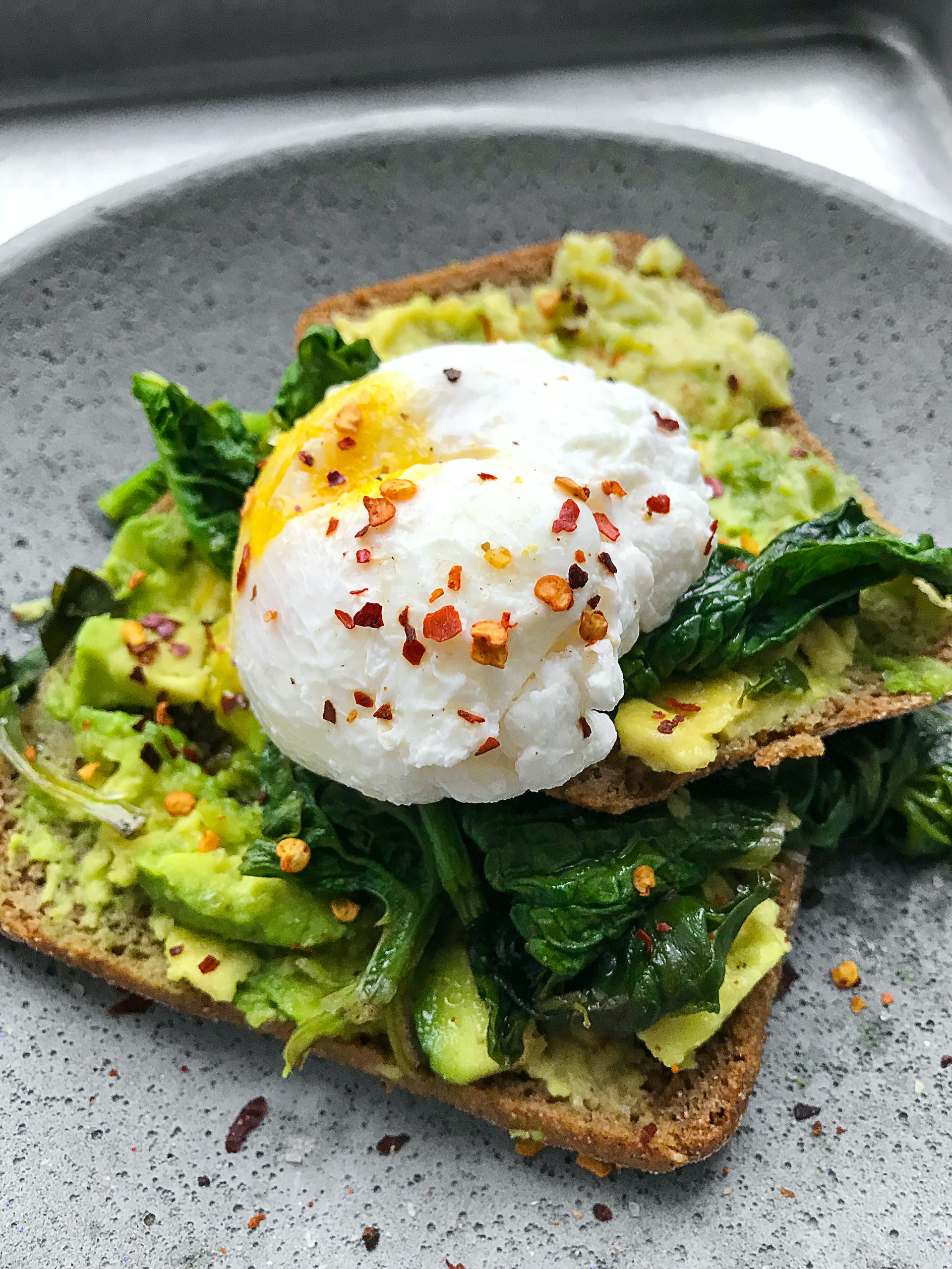 How to cook poached egg