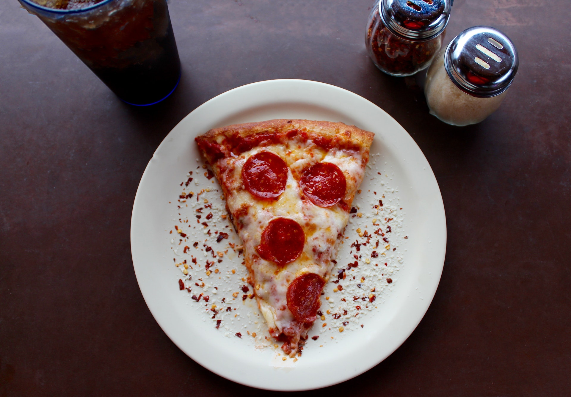 Pepperoni most popular pizza