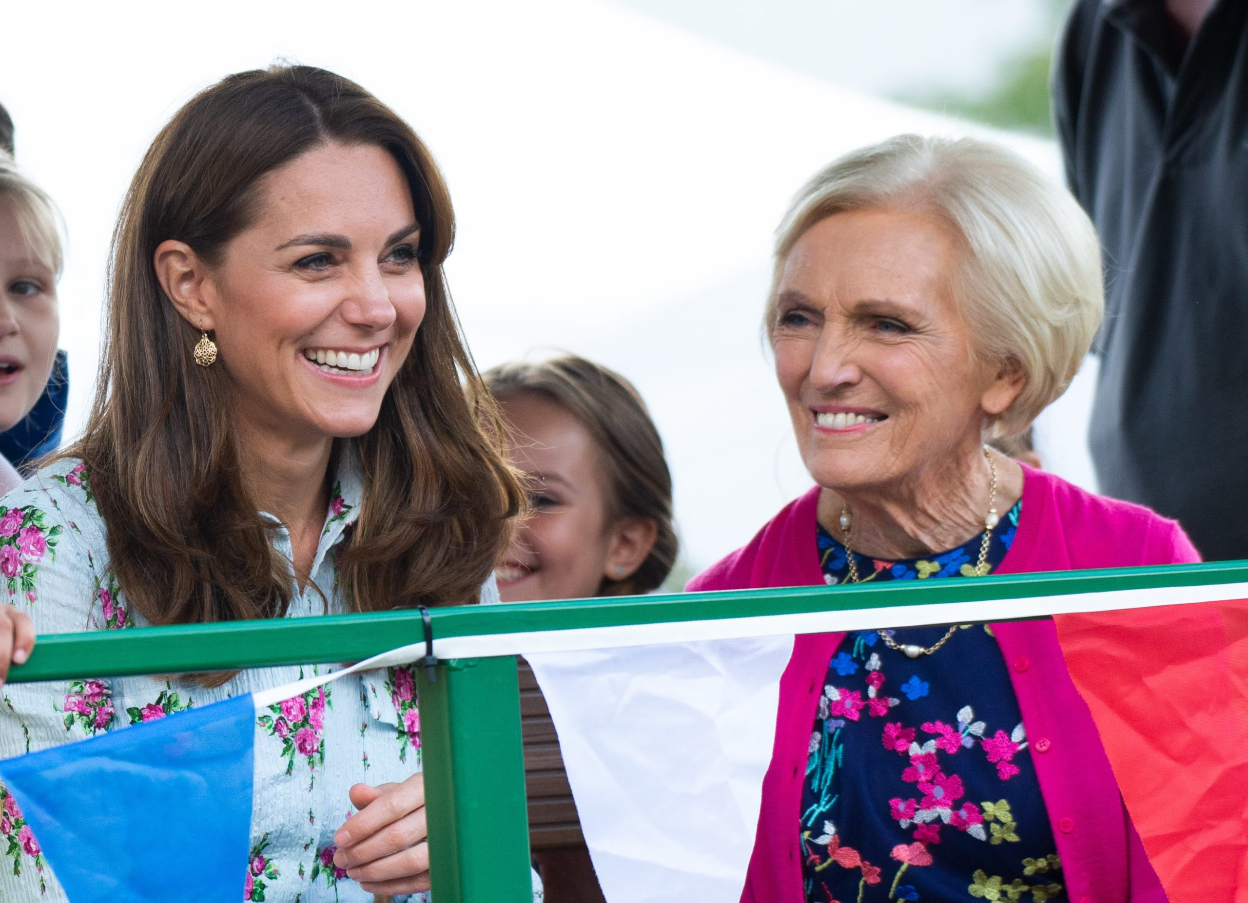 Mary Berry Celebrity Best Home Cook judges