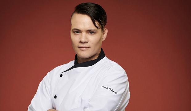 Cody Candelario Hell's Kitchen
