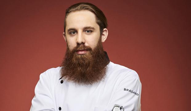 Adam Pawlak Hell's Kitchen season 19