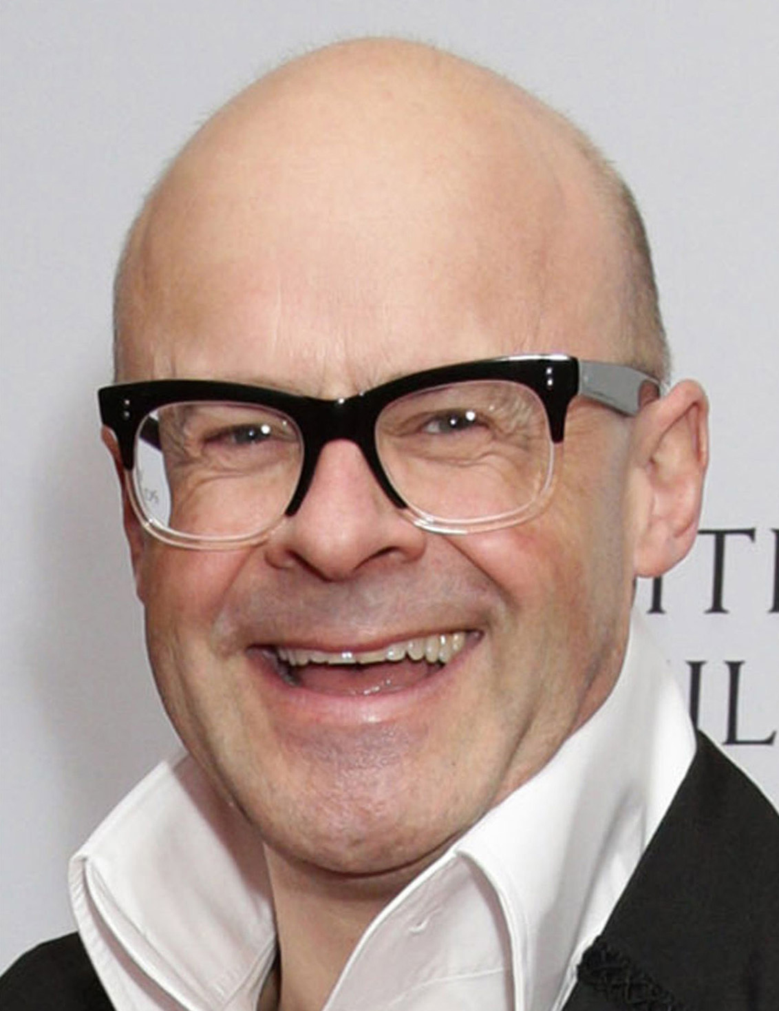 Harry Hill is a qualified neurosurgeon