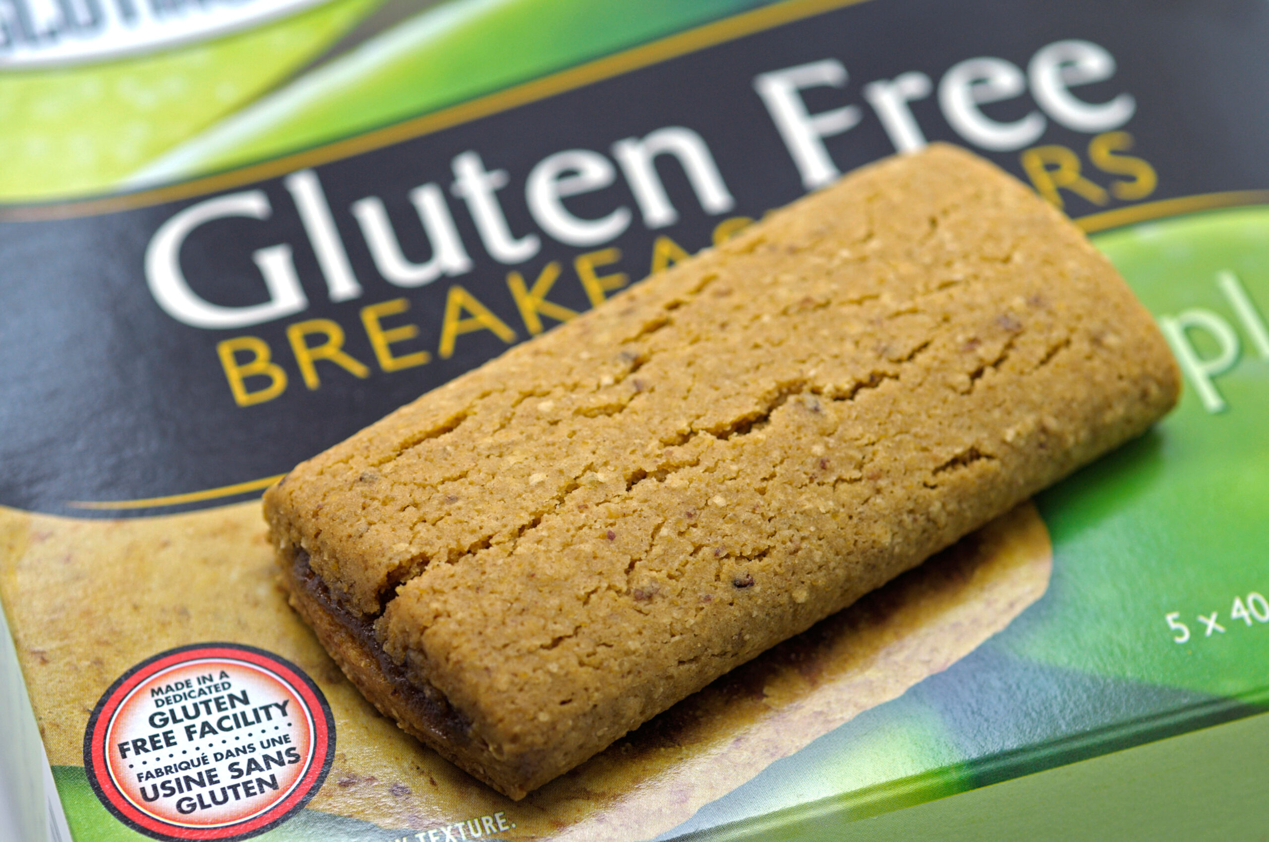 What does gluten free