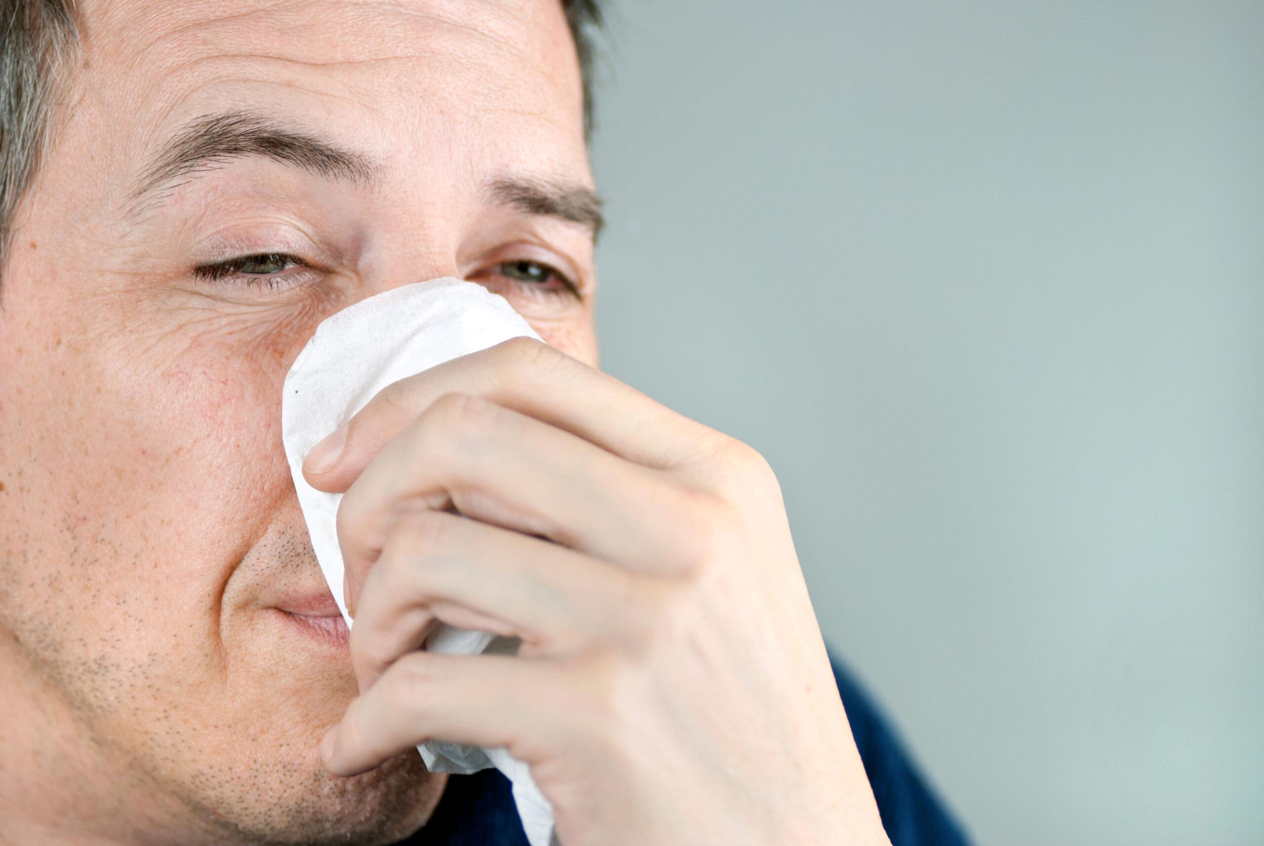 rare food allergies