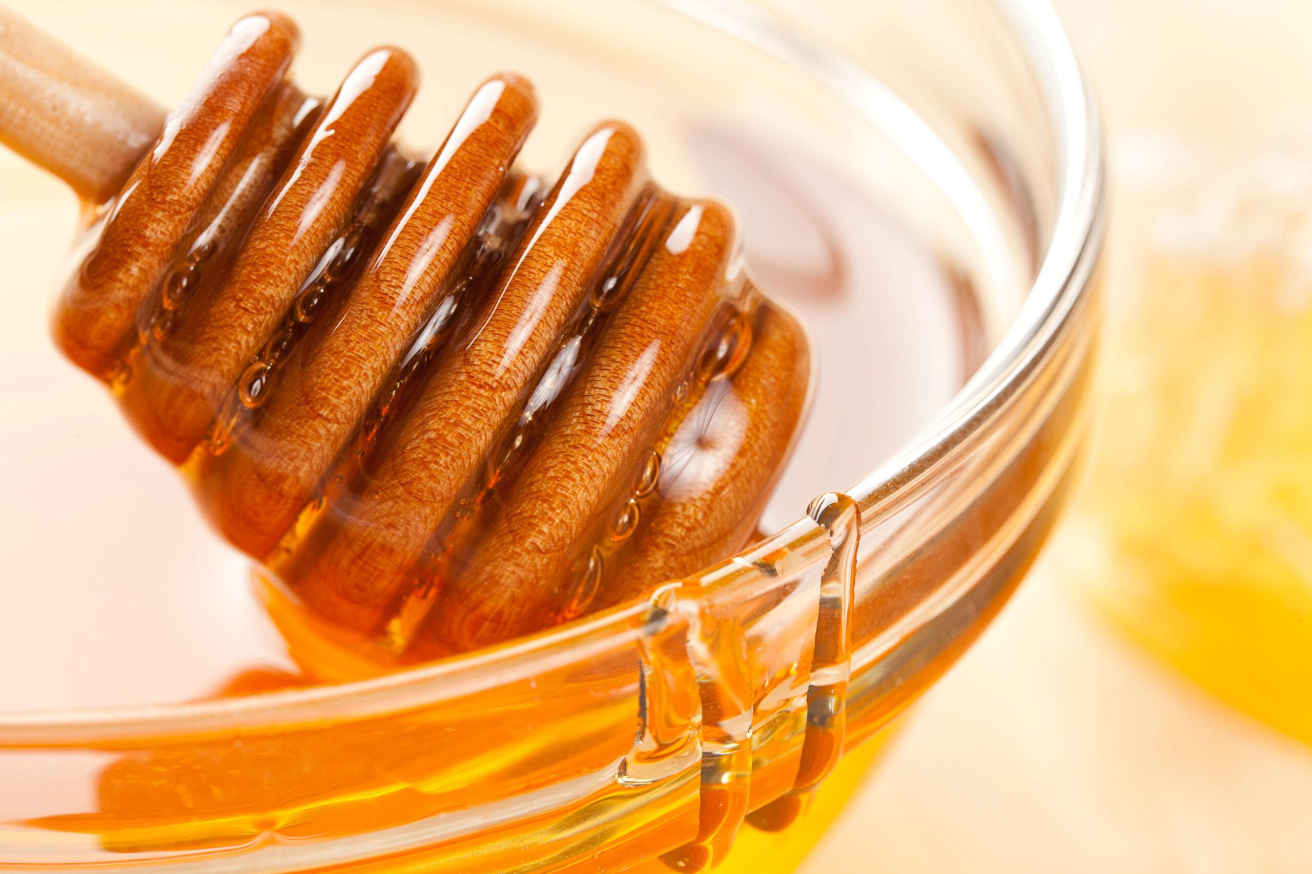 Honey hallucinations