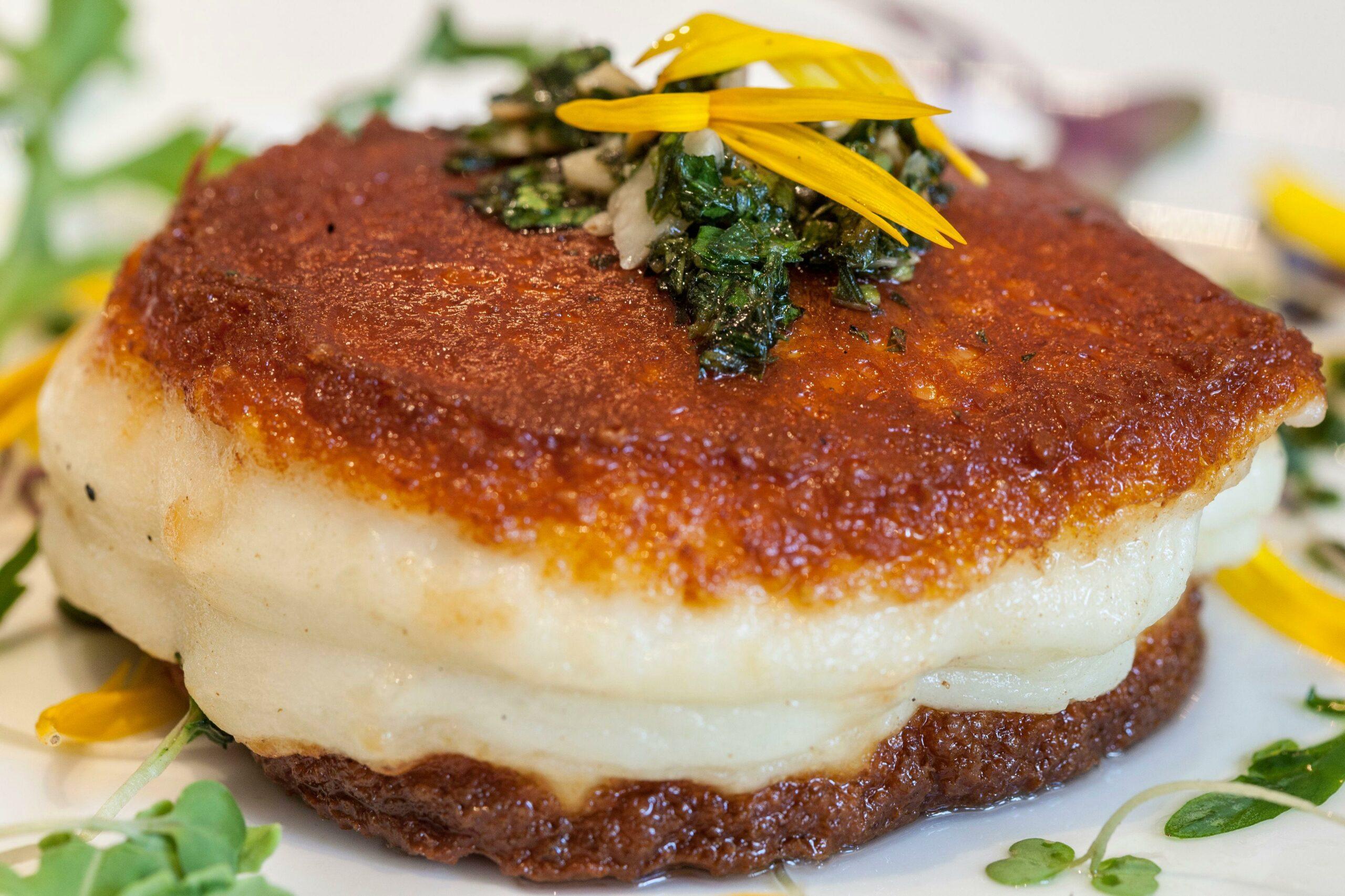 provoleta cheese