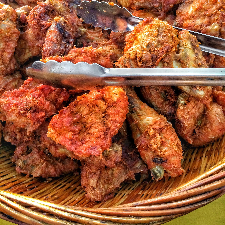 best fried chicken in London
