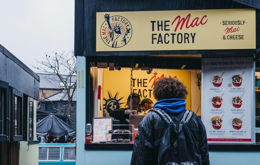 The Mac Factory Camden