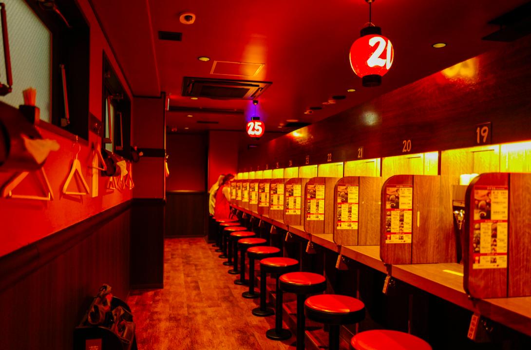 worst restaurants first date