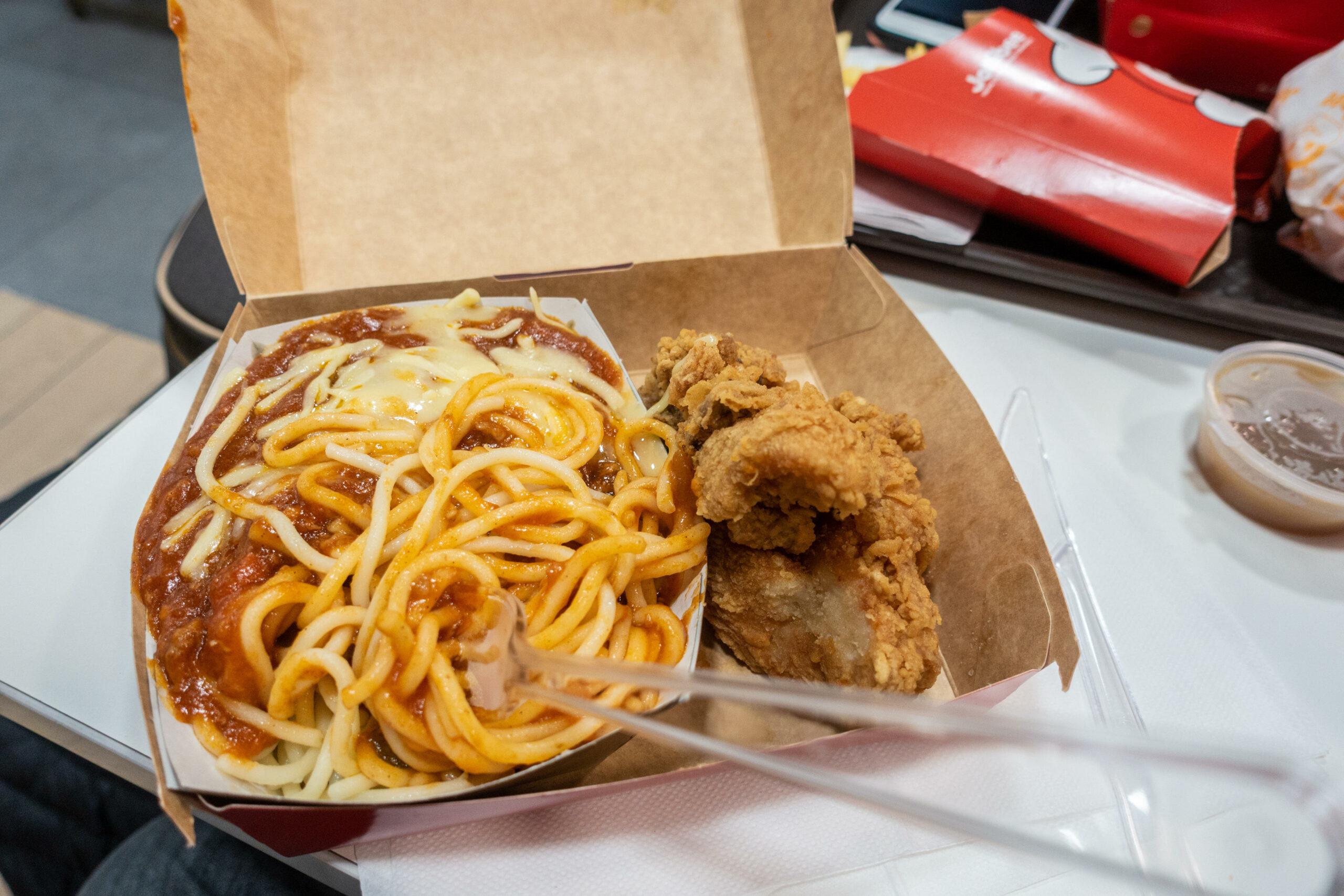 best non-Italian pasta