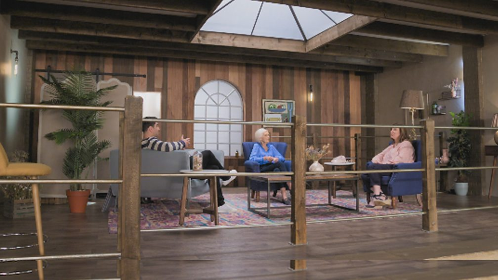 Where was Celebrity Best Home Cook filmed?