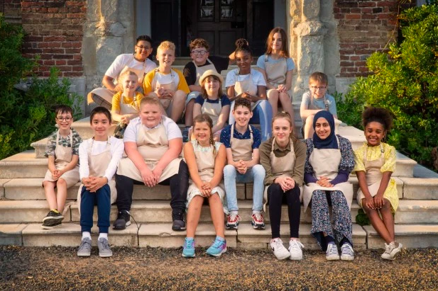When is the Junior Bake Off final