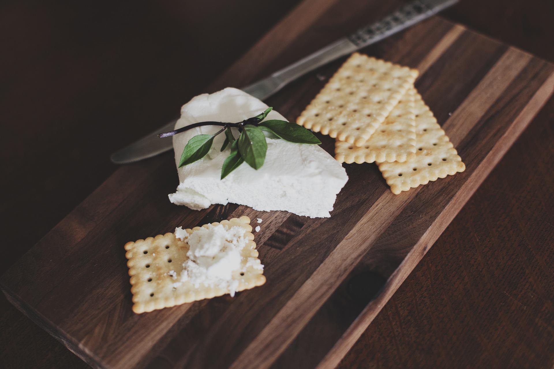 Cream cheese chocolate