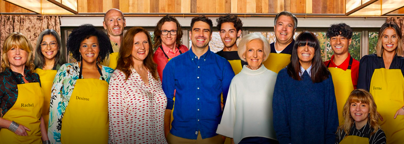 Celebrity Best Home Cook lineup