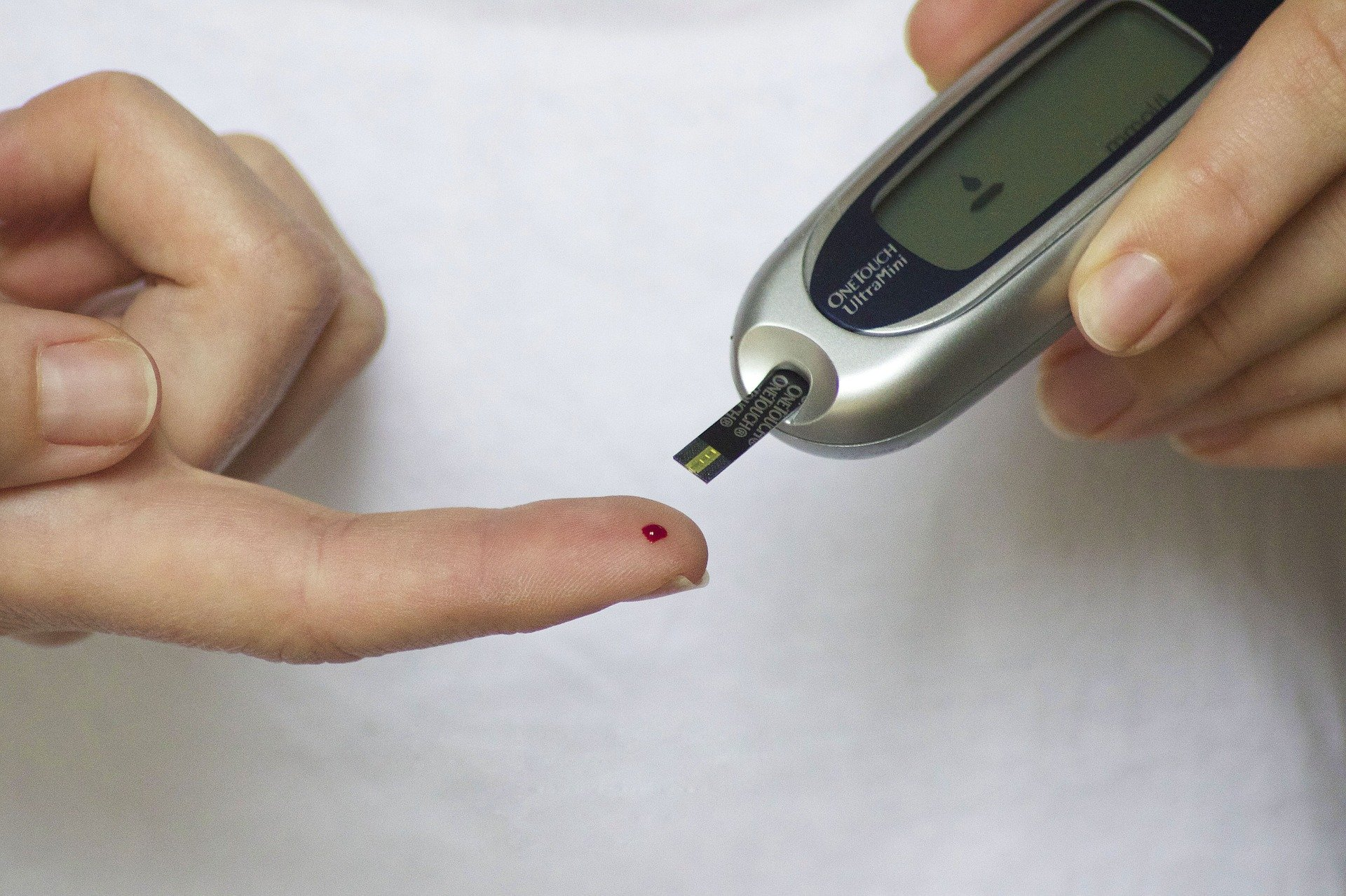 Diabetes alcohol