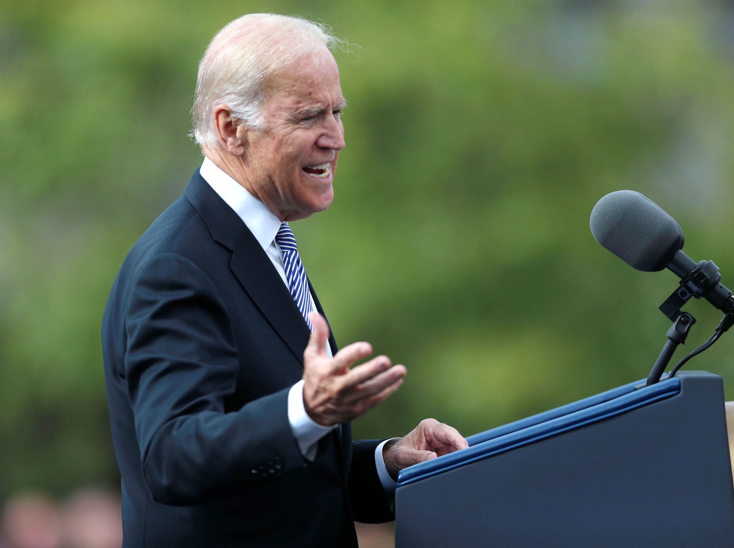 Joe Biden cabinet Ben & Jerry's