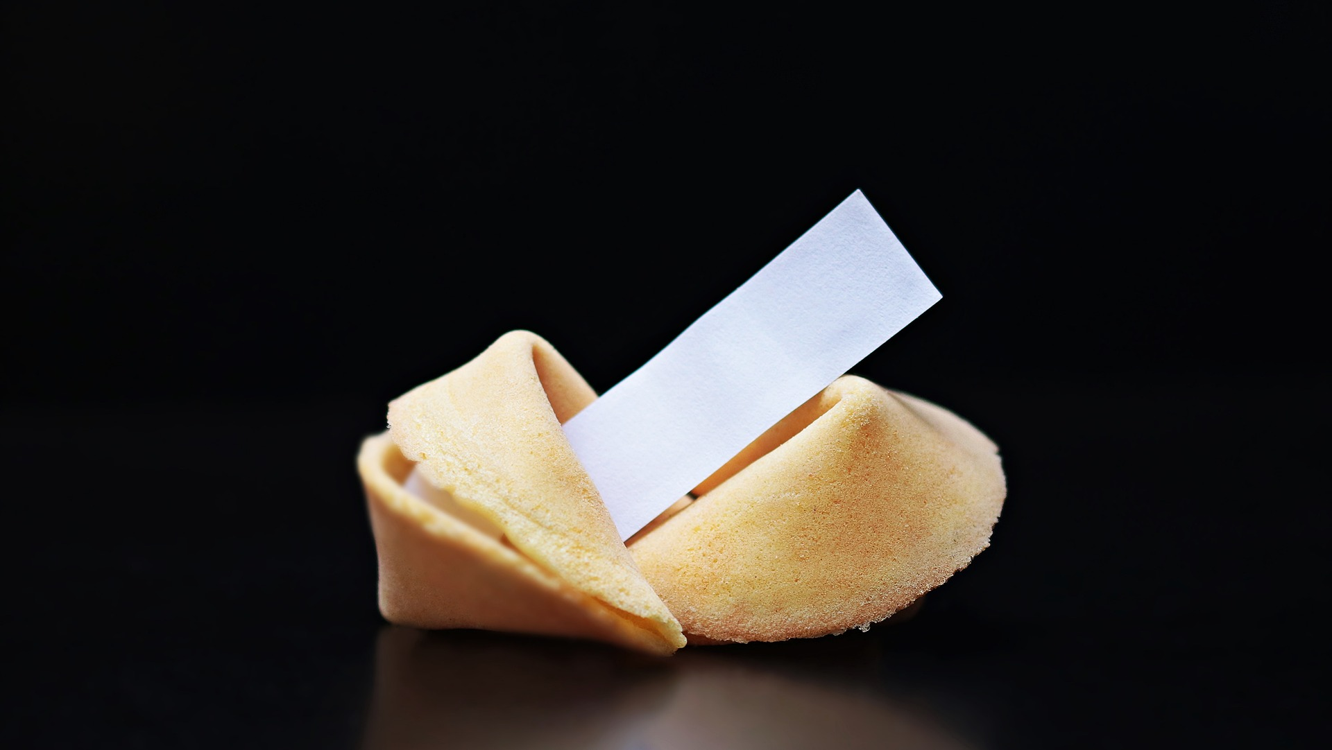 Are fortune cookies Chinese