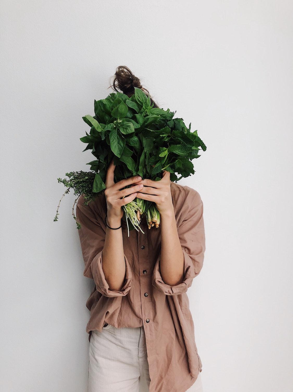 what is veganism vegan