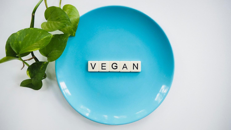 vegan (Credit: Pexels)