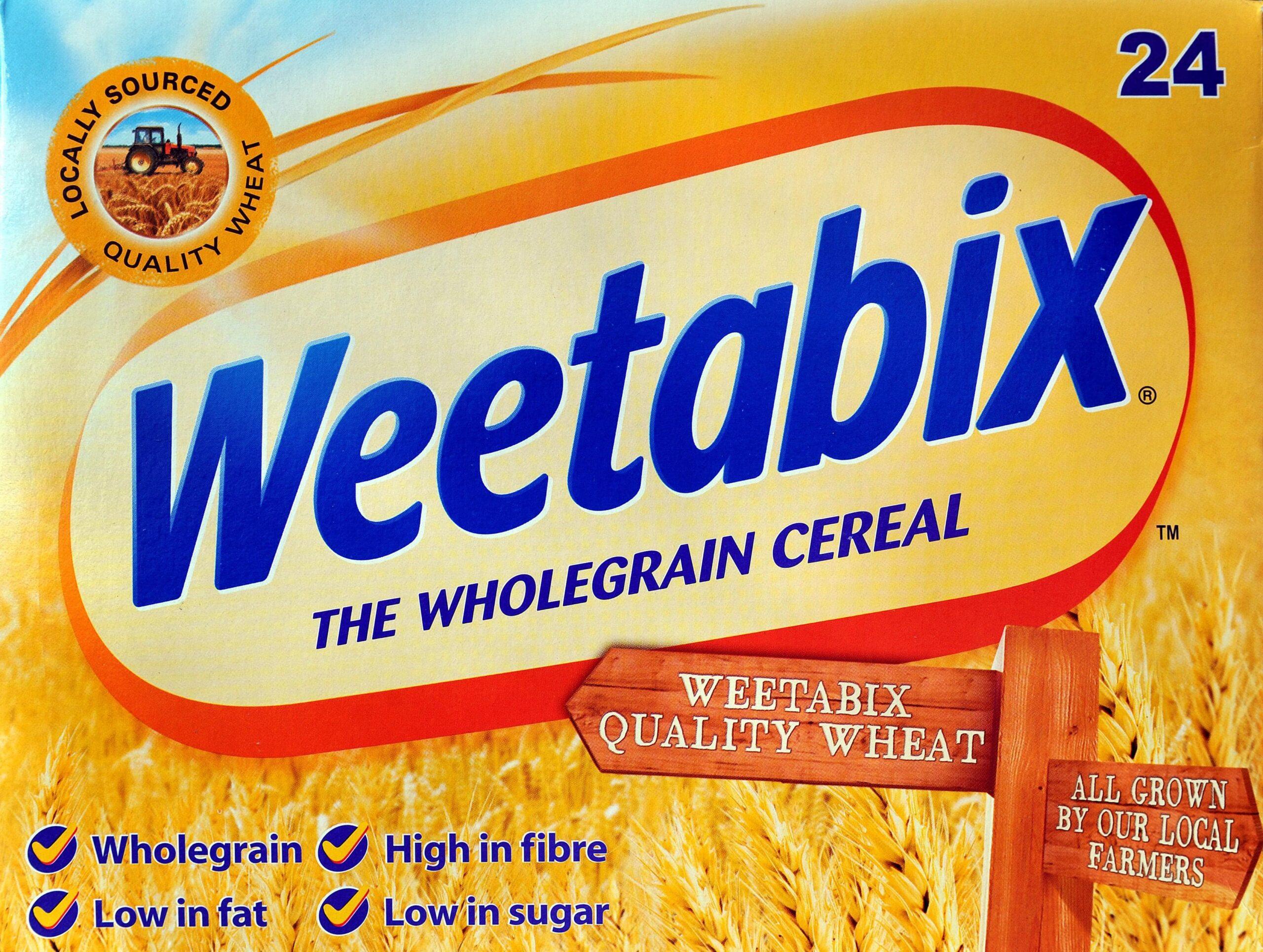 Weetabix Baked Beans
