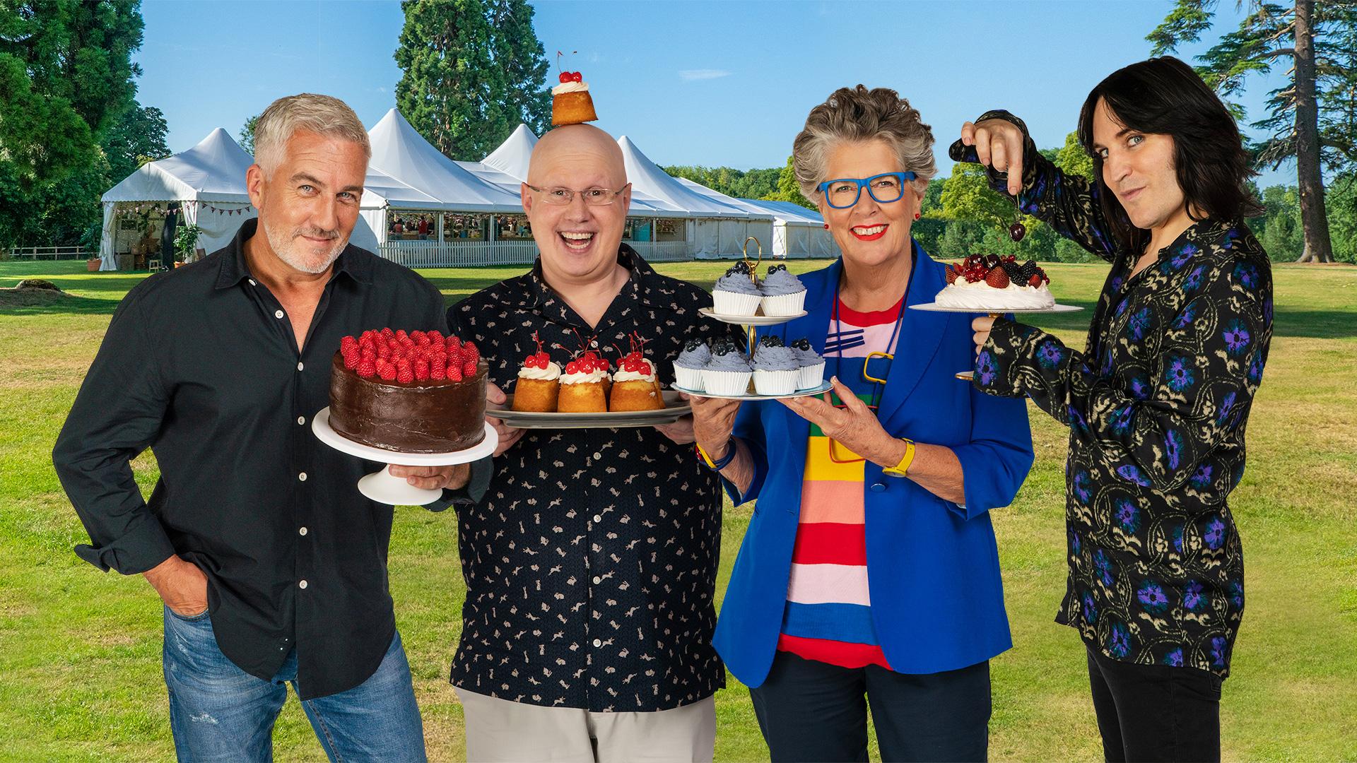 bake off (Credit: Channel 4)