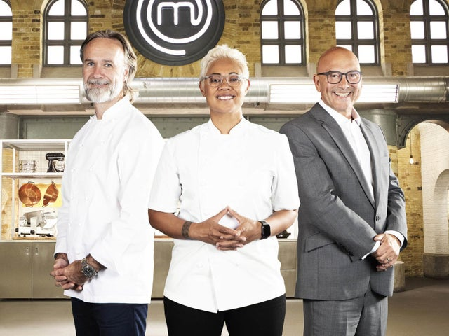 What do MasterChef: The Professionals winners get?