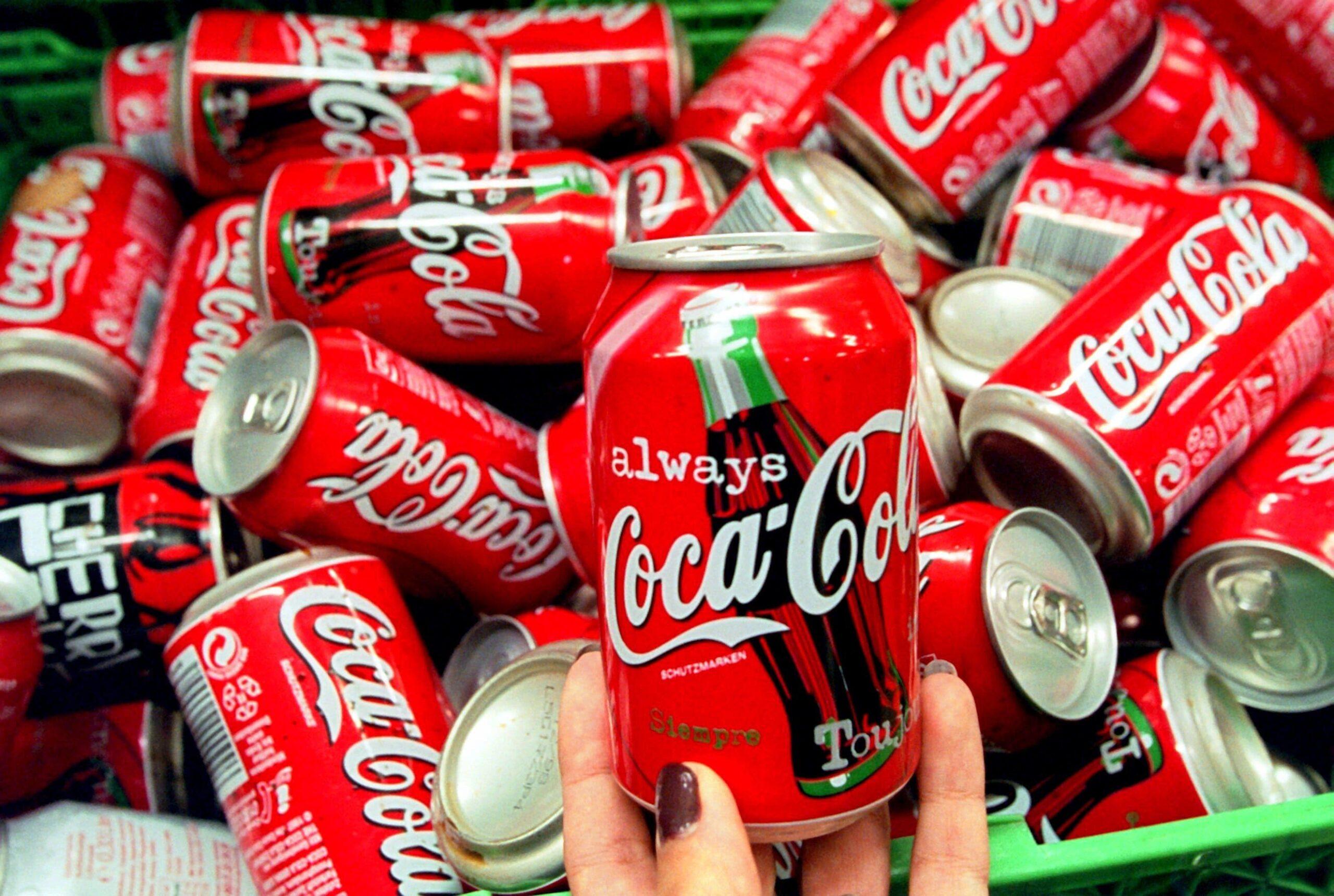 Coca-Cola boycott