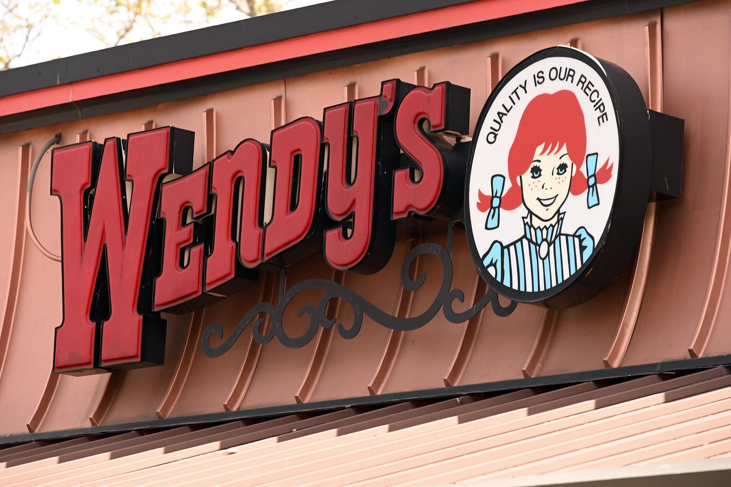 Wendy's UK