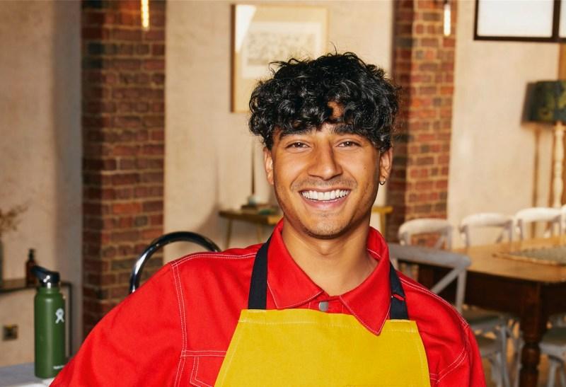 Karim Zeroual Celebrity Best Home Cook