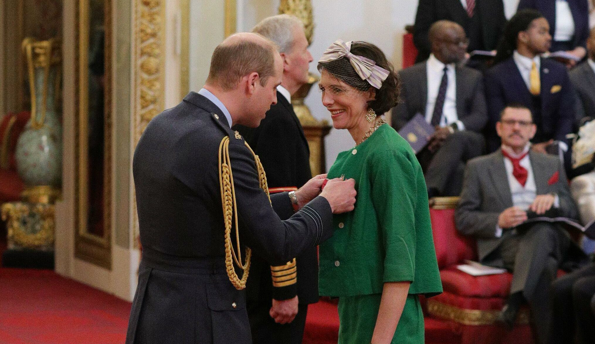 Thomasina Miers OBE