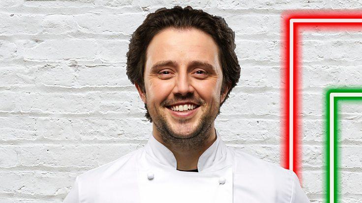 Ellis Barrie Ready Steady Cook