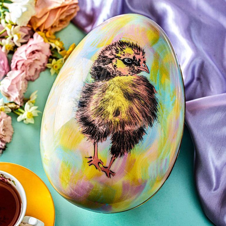 Fortnum & Mason egg